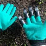 [แนะนำ] ถุงมือขุดดิน ถุงมือเอนกประสงค์สำหรับขุดดินปลูกต้นไม้