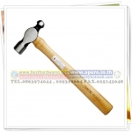 Ball Peen Hammer - Wooden Shaft (24 oz)
