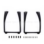 ขาสกีอัพเกรด (สีดำ) : X8C, X8W, X8G, X8H