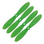 ชุดใบพัด (สีเขียว) : CX-10C, CX-10W, CX-10WD