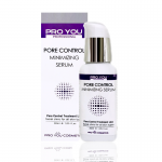 Proyou Pore Control Minimizing Serum 30ml (เซรั่มกระชับรูขุมขน ลดการผลิตน้ำมันของต่อมไขมัน อันเป็นสาเหตุของรูขุมขนกว้างและหน้ามัน)