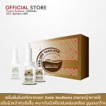 PRO YOU Wrinkle BTX Ampoule 8ml x10 (เซรั่มเข้มข้นสกัดจากดอก Sickle Neofinetia (ดอกหญ้าเกาหลี) ปรับผิวหน้ากระชับขึ้น เหมาะกับผิวเหี่ยวย่นหย่อนคล้อย รูขุมขนกว้าง ให้ความรู้สึกผิวหน้าตึงและกระชับขึ้นทันทีเมื่อทาประมาณ 5-10 นาที)