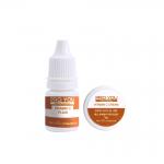 Proyou Vitamin C Double Collection 5g+5ml (ครีมและเซรั่มบำรุงผิวหน้าที่มีประสิทธิภาพในการลดรอยดำ ฝ้า รอยหมองคล้ำ ปรับโทนสีผิวให้กระจ่างใสขึ้น ด้วยปริมาณวิตามินซีเข้มข้นในผลิตภัณฑ์ถึง 15%)