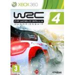 WRC FIA World Rally Championship 4 [RGH]
