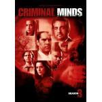 DVD Criminal Minds : The Complete 3rd Season ทีมแกร่งเด็ดขั้วอาชญากรรม (อ่านเกมอาชญากร) (ปี 3) 5 แผ่นจบ (Master ซับไทย)