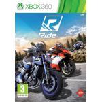 Ride (LT+2.0)