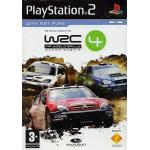 WRC 4 The Official Game of the FIA World Rally Championship