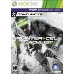 Splinter Cell Blacklist (2 Disc)(XGD3)(Burner Max)