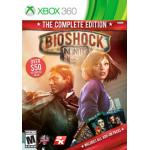 BioShock Infinite The Complete Edition (LT+2.0)[2 Disc](XGD3)(Burner Max)