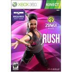 Zumba Fitness Rush [Kinect][RGH]