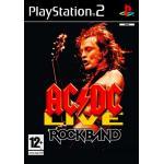 AC DC Live Rock Band Track Pack [ต้องมีอุปกรณ์เฉพาะการเล่น]