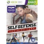 Self Defense Training Camp (Kinect)