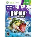 Rapala for Kinect [Kinect][RGH]