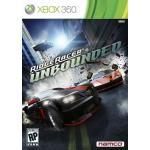 Ridge Racer Unbounded (LT+2.0)(XGD3)[Burner Max]