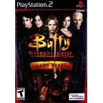Buffy the Vampire Slayer Chaos Bleeds