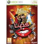 Lips Party Classics [ต้องมี Wireless Microphone Xbox 360]