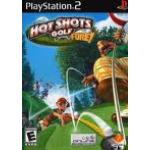 Hot Shots Golf Fore