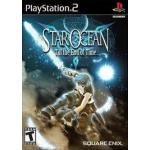 Star Ocean Till the End of Time [2 Disc]