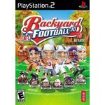Backyard Football 10