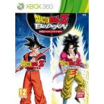 Dragon Ball Z: Budokai HD Collection (LT+2.0)