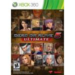 Dead or Alive 5 Ultimate (LT+2.0) (XGD3)(Burner Max)