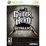 Guitar Hero Metallica [ต้องมี Guitar]