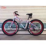 จักรยานล้อโต Fatbike TRINX ,M516D เฟรมอลูอลูมิเนียม 7สปีด