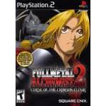 Fullmetal Alchemist 2 Curse of the Crimson Elixir