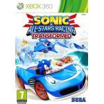 Sonic All Stars Racing Transformed (LT+2.0)