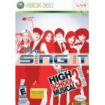 Disney Sing It: High School Musical 3 [ต้องมี Micorophone ]
