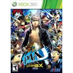 Persona 4 Arena Ultimax (LT+2.0)
