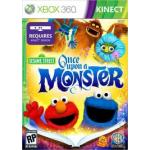 Sesame Street Once Upon A Monster (Kinect)
