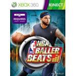 NBA Baller Beats [Kinect][RGH]