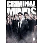 DVD Criminal Minds : The Complete 9th Season ทีมแกร่งเด็ดขั้วอาชญากรรม (อ่านเกมอาชญากร) (ปี 9) 5 แผ่นจบ (ซับไทย)
