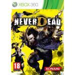 NeverDead (LT+2.0)(XGD3)(Burner Max)