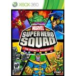 Marvel Super Hero Squad Infinity Gauntlet