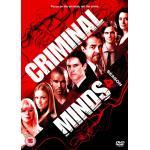 DVD Criminal Minds : The Complete 4th Season ทีมแกร่งเด็ดขั้วอาชญากรรม (อ่านเกมอาชญากร) (ปี 4) 7 แผ่นจบ (Master ซับไทย)