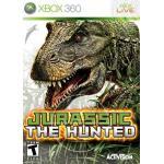 Jurassic The Hunted [RGH]