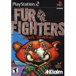 Fur Fighters Viggos Revenge