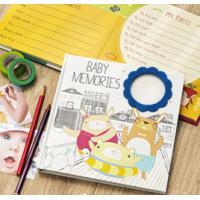 Memory Book สมุดเก็บภาพและบันทึกความทรงจำ