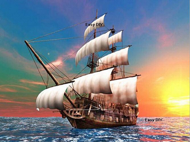 เรือสำเภา 4