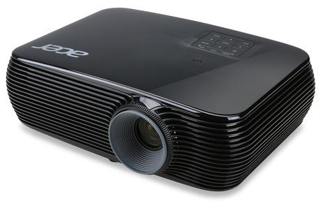 เครืองฉายภาพโปรเจคเตอร์ ยี่ห้อ Acer รุ่น X1226H
