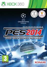 PES 2014/WE 2014 (LT+2.0)(XGD3)[Burner Max]