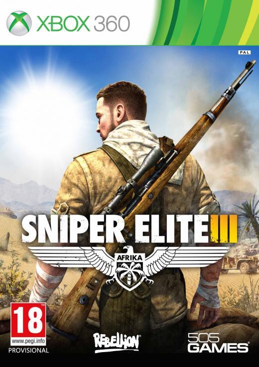 Sniper Elite III (LT+2.0)(XGD3)(Burner Max)