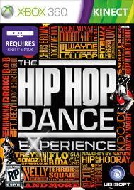 The Hip Hop Dance Experience (LT+2.0)