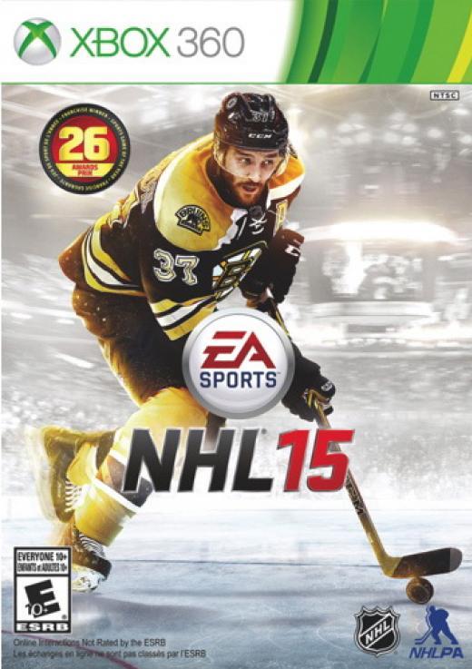 NHL 15 (LT+2.0)(XGD3)(Burner Max)