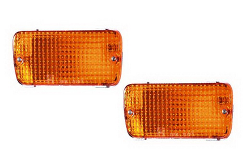 02-212 R/L Front Direction Indicator Lamp