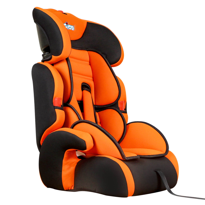 คาร์ซีท Fico รุ่น SQ303-1 สีส้ม