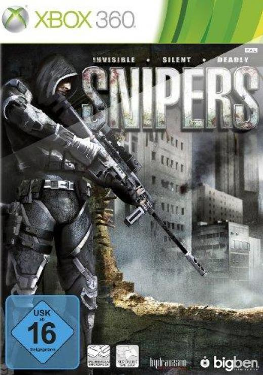 Snipers [PAL]