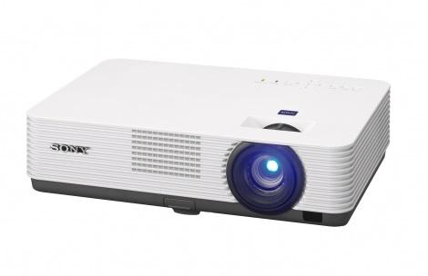 เครื่องฉายภาพโปรเจคเตอร์ ยีห้อ Sony รุ่น VPL-DX241